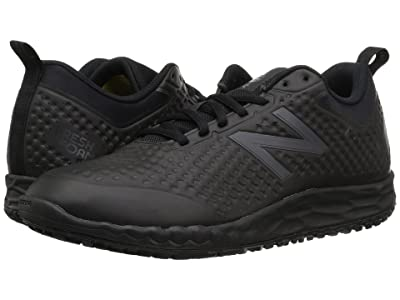 New Balance 806v1 (Black/Black) Men