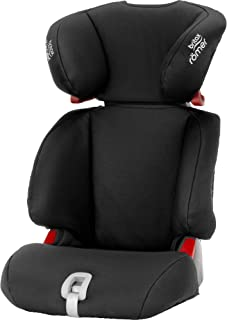 Britax Römer Kindersitz 3,5 - 12 Jahre I 15 - 36 kg I DISCOVERY SL Autositz Gruppe 2/3 I Cosmos Black