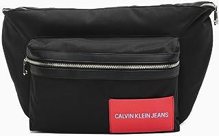 Calvin Klein Jeans Men's Sport Essential + Extra Large Streetpack, Black, One
