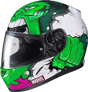 hjc hulk helmet