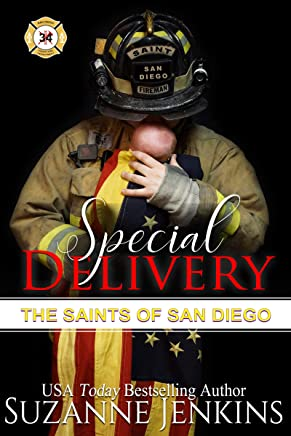 Special Delivery: The Saints of San Diego (English Edition)