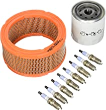 Generac Guardian 6205 Maintenance Kit for Liquid Cooled Standby Generators with 5.4L Engines