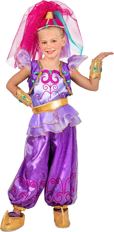 Princess low-pricing Paradise San Antonio Mall Shimmer Costume Shine