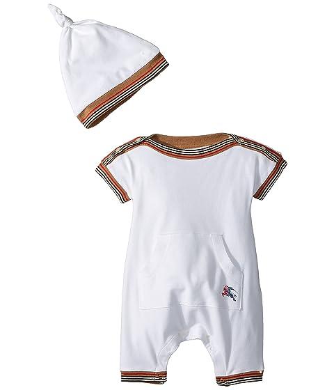 Burberry Kids Abia ACBOK Set (Infant)