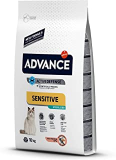 Advance - Sterilized Salmón, 10KG