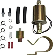 Best sp8016 fuel pump Reviews