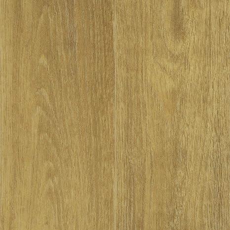 Meterware 300 und 400 cm Breite Holzoptik Diele Eiche creme wei/ß 200 Vinylboden PVC Bodenbelag Variante: 2,5 x 2m