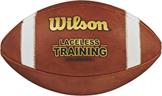 Best laceless training football Reviews