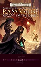 Best Servant of the Shard (Forgotten Realms: The Sellswords, Book 1) Review