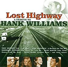 Lost Highway: Tribute to Hank Williams