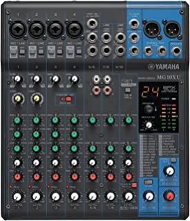 Best mackie profx12v2 mixer with usb and effects Reviews