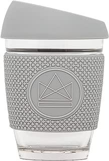 Neon Kactus Reusable Coffee Cup/Travel Mug Forever Young