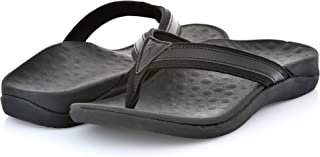 BALTRA Unisex Orthotic Arch Support Sandals (Pair) - Walking Comfort with Orthopedic Support