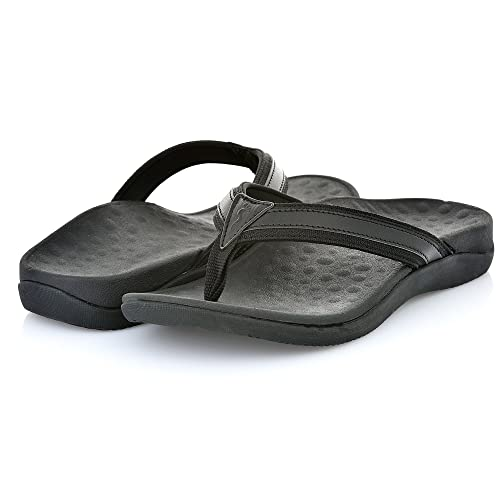 0ed5b9c756430e Footminders BALTRA Unisex Orthotic Arch Support Sandals (Pair) - Walking  Comfort with Orthopedic Support