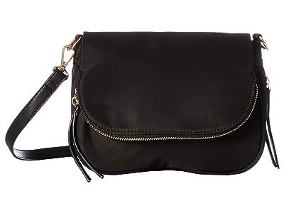 Sol and Selene Diligent (Black) Cross Body Handbags