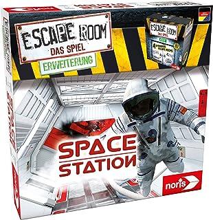 Escape Room: Space Station Erweiterung