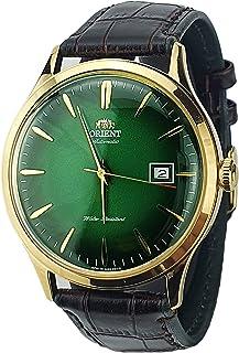 ساعة بامبينو اتوماتيك للرجال من اورينت - SAC08002F0