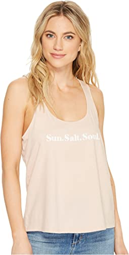 Amuse Society - Sunny Sol Tank Top