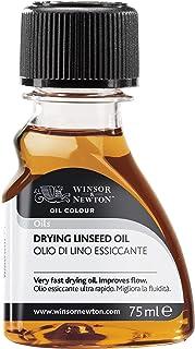 Winsor & Newton HWN3021742 - Aceite de linaza secante (