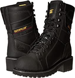 Casebolt Waterproof TX Steel Toe