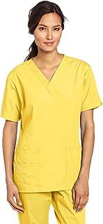uniform yellow