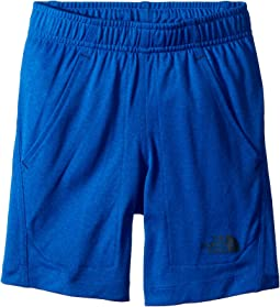 The North Face Kids Reactor Core Shorts (Little Kids/Big Kids)