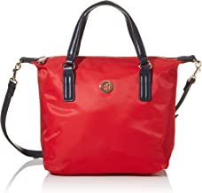 Suchergebnis auf für: Rote Tasche Tommy Hilfiger