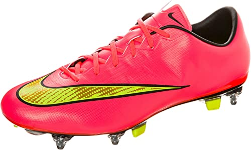 MERCURIAL VELOCE VELOCE VELOCE II SG-PRO ROS - Chaussures Football Homme Nike 0f8