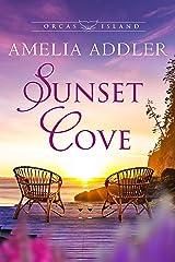 Sunset Cove (Orcas Island Book 1) Kindle Edition
