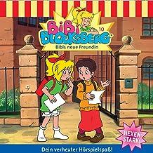 Kapitel 15 - Bibis neue Freundin (Folge 010)