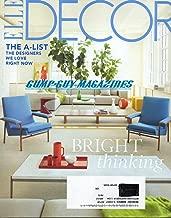 Elle Decor June 2011 Volume 22, No. 4