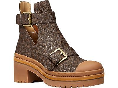 MICHAEL Michael Kors Corey Ankle Boot