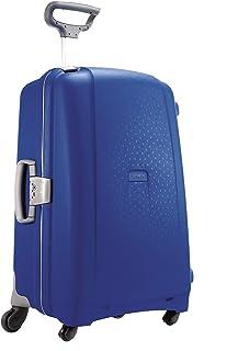 """Samsonite F'Lite GT 31"""" Hardside Wheeled Luggage (Vivid Blue)"""