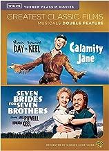 Best calamity jane movie 1953 Reviews