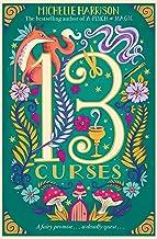 The Thirteen Curses (13 Treasures Book 2)