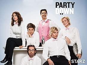 Party Down Season 1