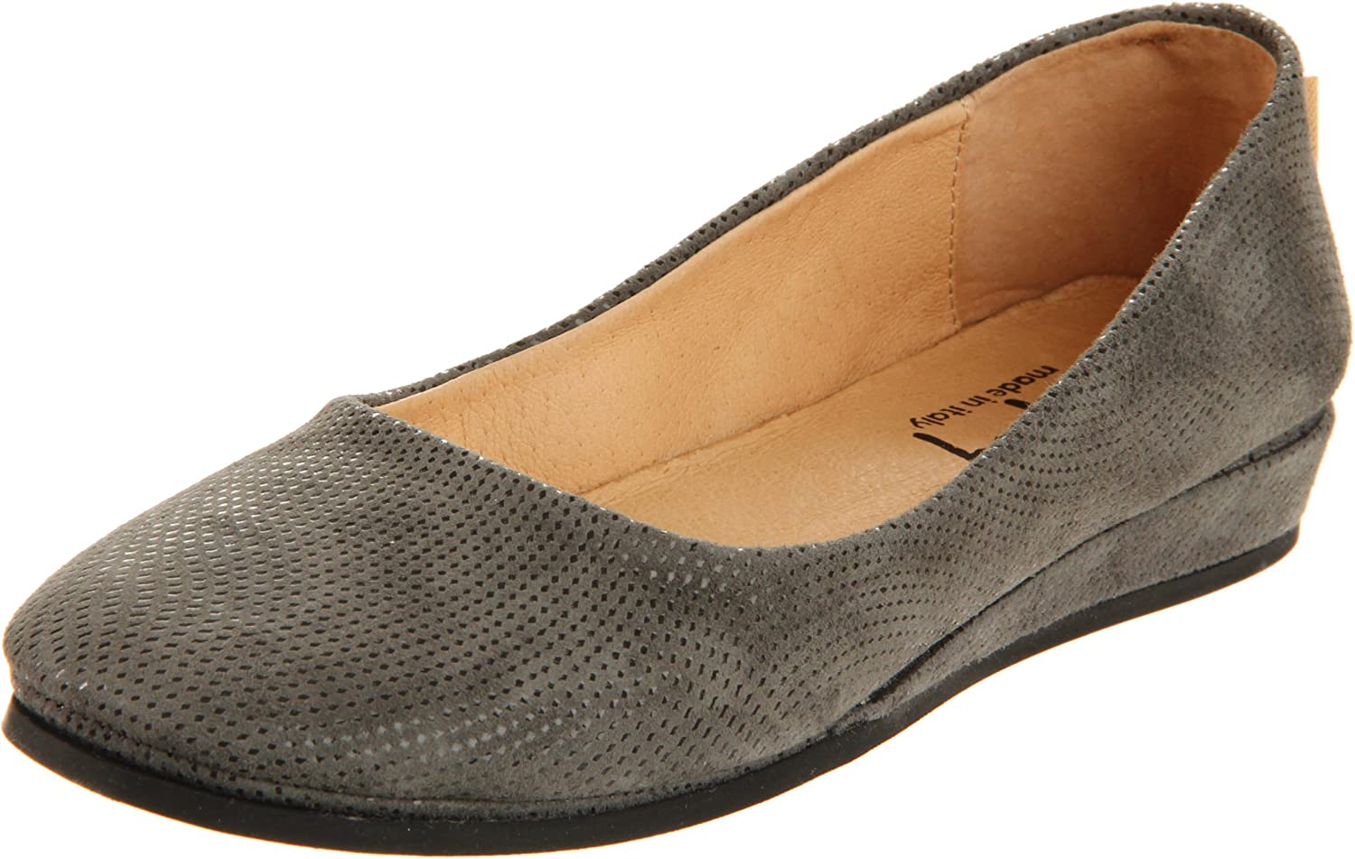 French We Ranking TOP17 OFFer at cheap prices Sole Women's Zeppa Slip Shoes on