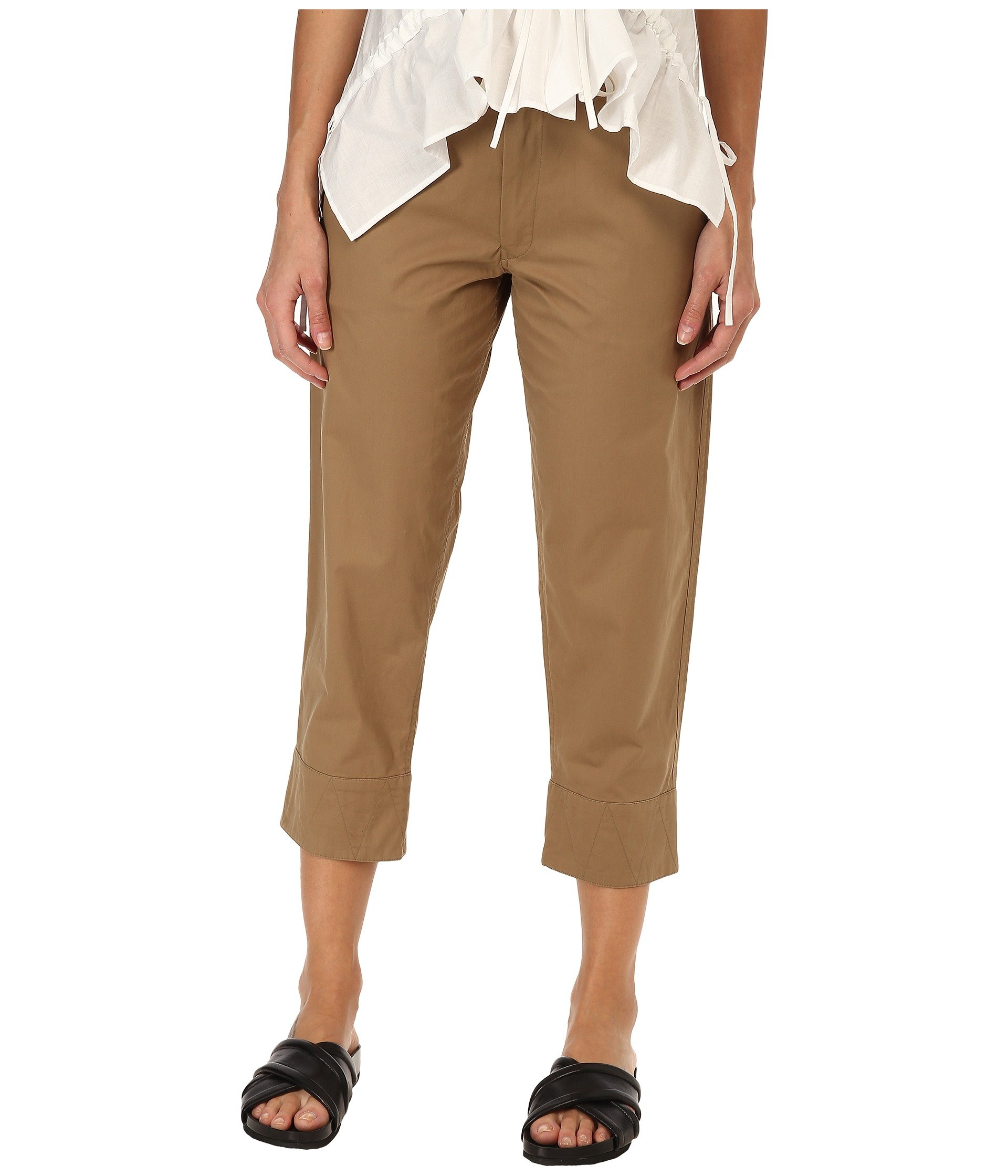 Pantalón para Mujer Yand#39;s by Yohji Yamamoto Medium China Pants  +
