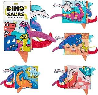 beiens Crinkle Development Interactive Dinosaur
