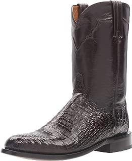 Men's Dustin Western Boot