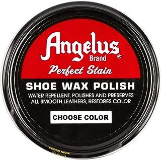 Angelus Perfect Stain Shoe Wax Polish
