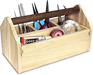 Best wooden tool box designs Reviews