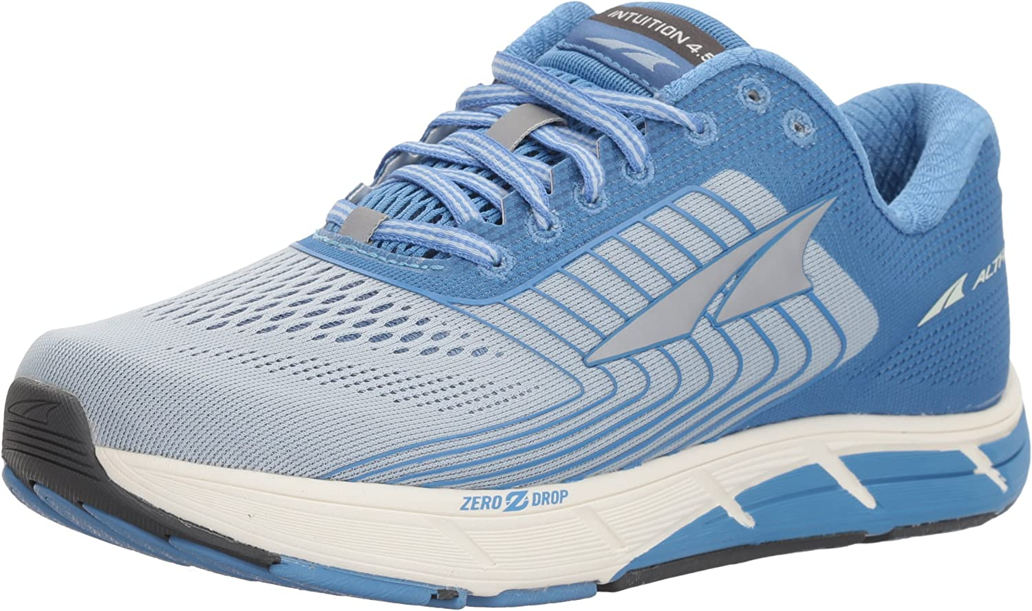 Altra Womens Intuition 4.5 bluee Size  7 US   7 AU