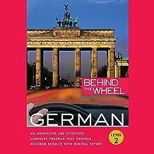 Behind the Wheel: German 2