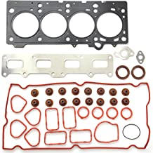 SCITOO Compatible with Head Gasket Sets fit Chrysler PT Cruiser Jeep Liberty 2.4L DOHC 2002-2009 Engine Head Gaskets