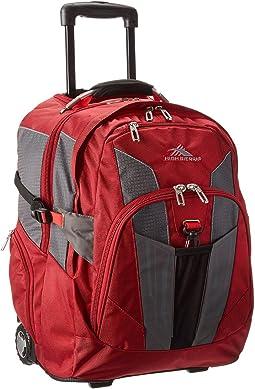 XBT - Wheeled Backpack