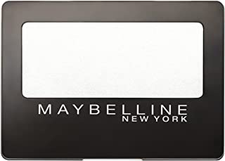 Maybelline Expert Wear Eyeshadow, Vanilla, 0.08 oz.