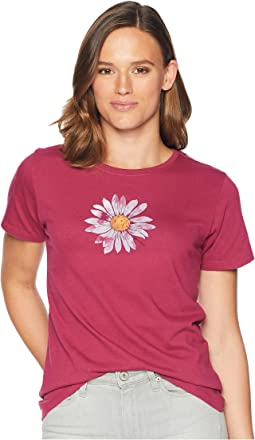 Big Daisy Crusher T-Shirt