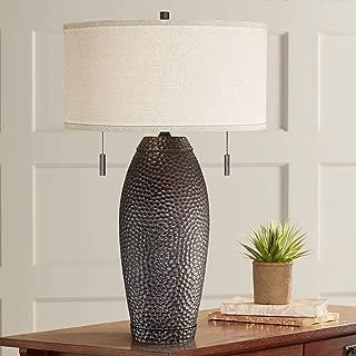 Best hammered bronze lamp Reviews
