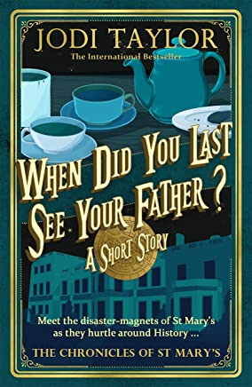 When Did You Last See Your Father? (English Edition)